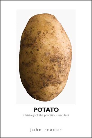 Potato by John Reader