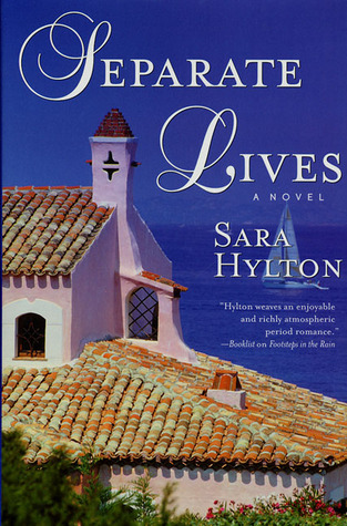 Separate Lives by Sara Hylton