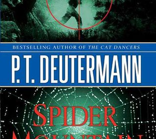 Spider Mountain by P. T. Deutermann