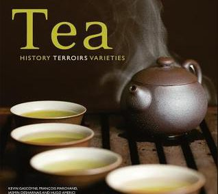 Tea by Kevin Gascoyne, et al.