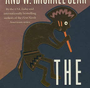The Visitant by Kathleen O'Neal Gear & W. Michael Gear