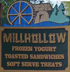 Millhollow Frozen Yogurt