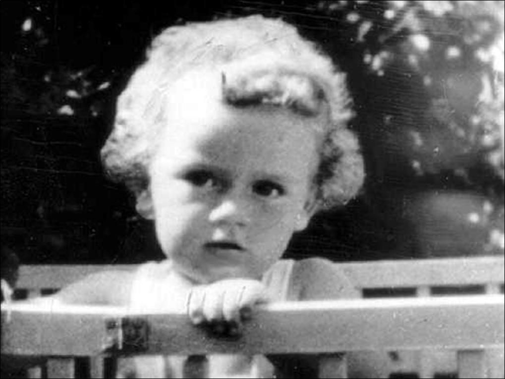 Charles Lindbergh, Jr.