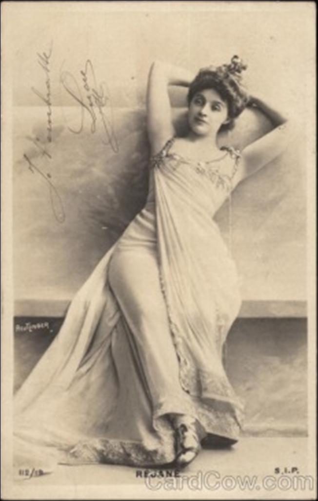 Gabrielle ReJean