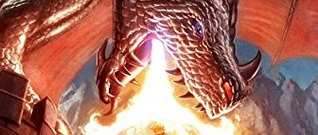 """""""Dragonwatch"""" by Brandon Mull"""