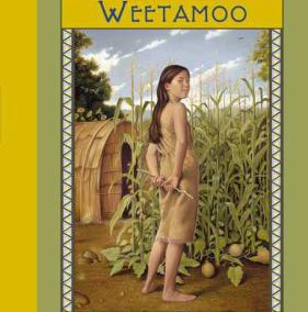 Weetamoo: Heart of the Pocassets by Patricia Clark Smith