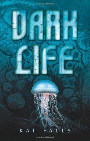 Book Trailer: Dark Life by Kat Falls