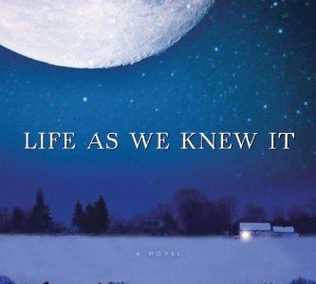 Book Trailer: Life as We Knew It by Susan Beth Pfeffer