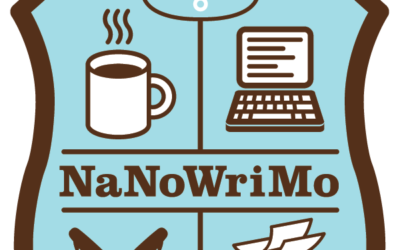 NaNoWriMo Kick Off Party