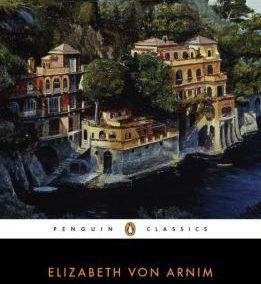 The Enchanted April by Elizabeth Von Amim