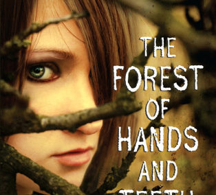 Book Trailer: The Forest of Hands and Teeth by Carrie Ryan