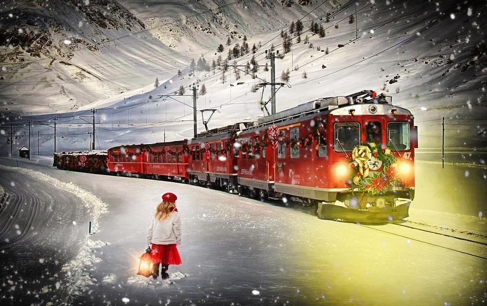 *Christmas Extravaganza*