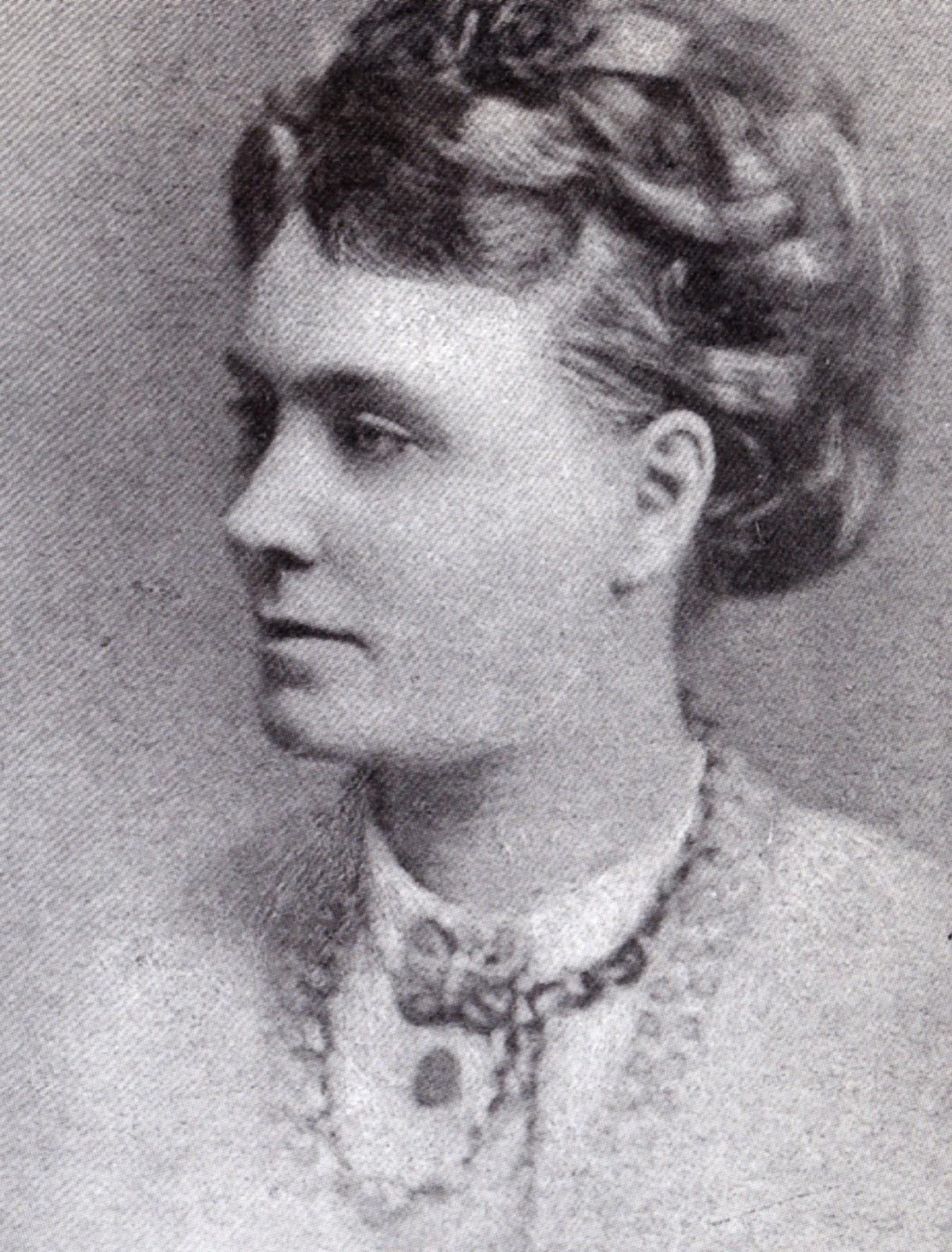 Alice MacDonald Kipling