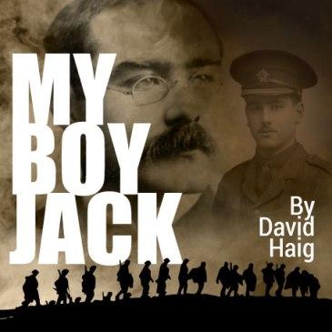 My Boy Jack by David Haig