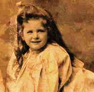 Josephine Kipling
