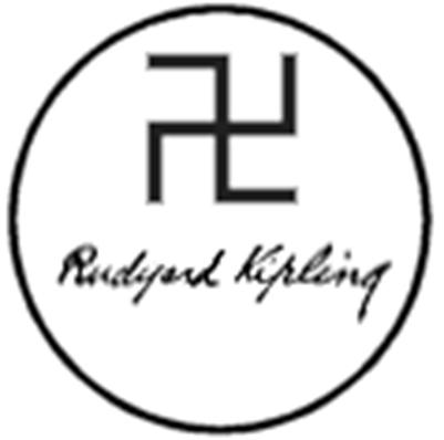 Kipling's Use of the Swastika Before World War II