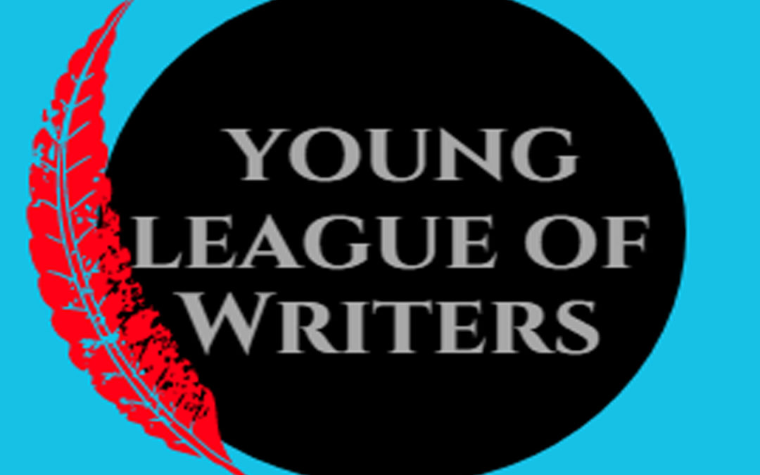 Young League of Writers for April