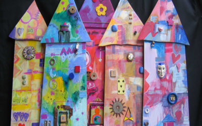 May Kid and Tween Crafts