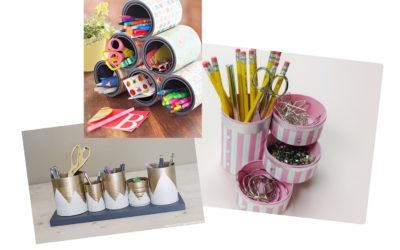 May Teen Crafts