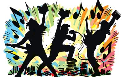 Teen Summer Reading Kick-Off Party!
