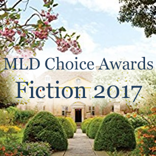 MLD Choice Fiction Nominees 2017