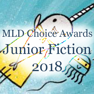 MLD Choice Children's Nominees 2017