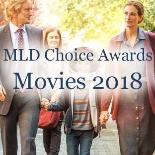MLD Teen Choice Nominees 2017