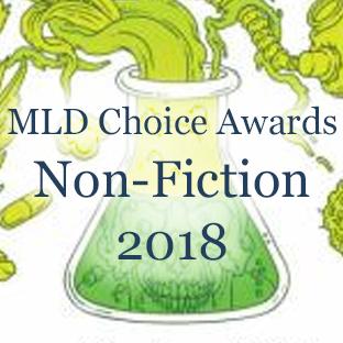 MLD Choice Nonfiction Nominees 2017