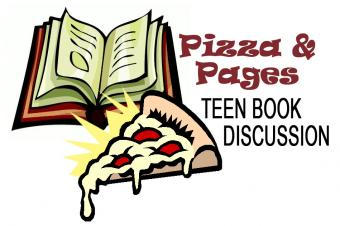 We are starting a Teen Book Club
