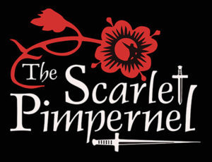 On the Same Page Book Release: The Scarlet Pimpernel