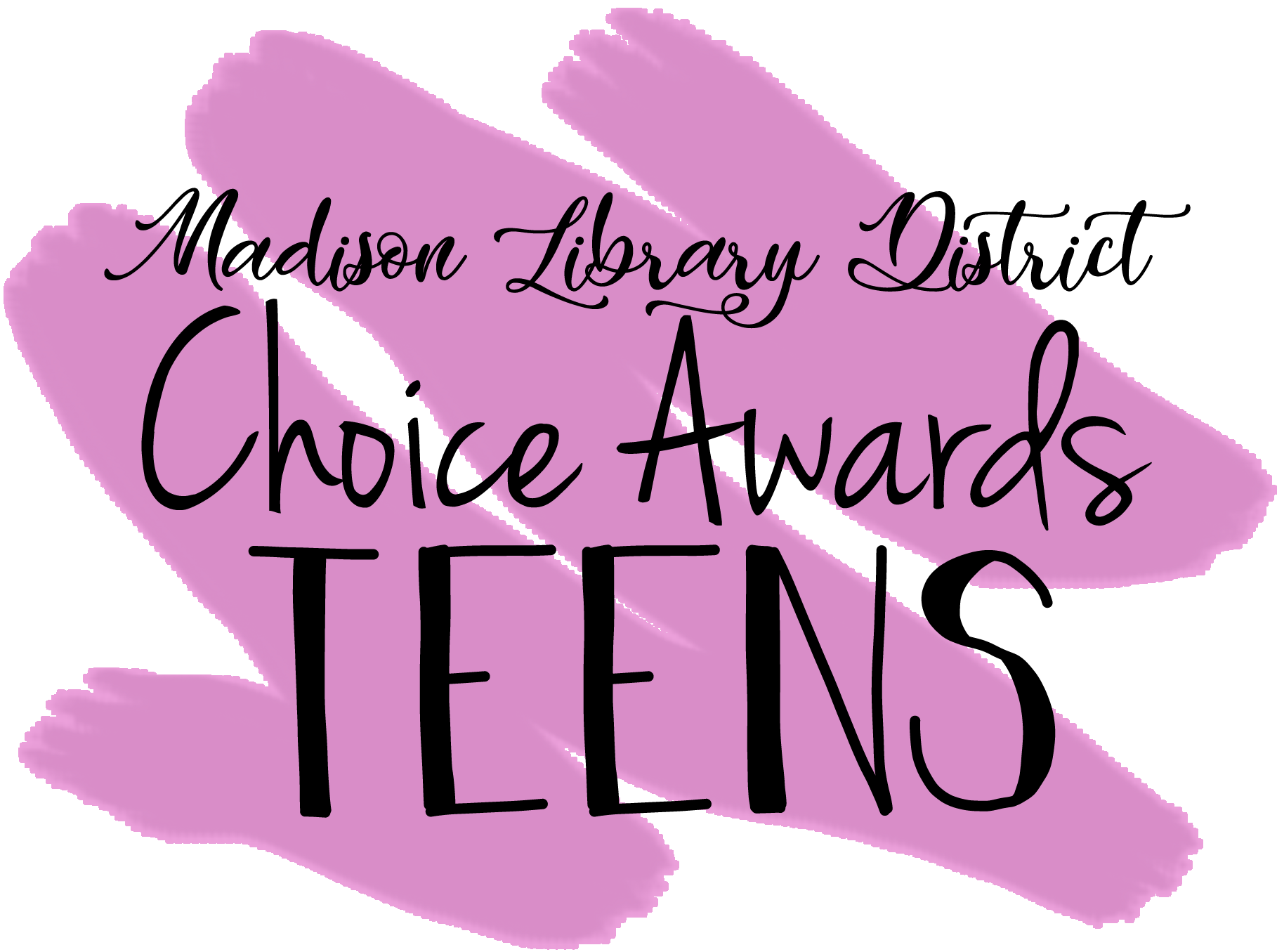 MLD Choice Fiction Nominees 2018