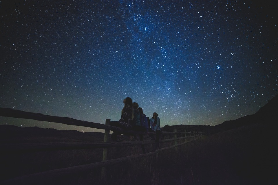 Summer Star Parties