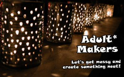 November Adult Makers