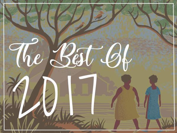 MLD Choice Fiction Nominees 2017