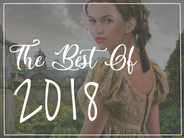 MLD Choice Fiction Nominees 2018