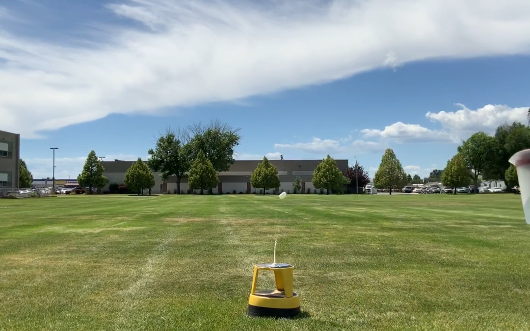 Summer STEM – Film Canister Rocket