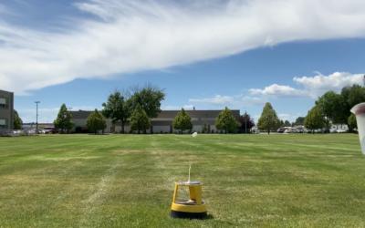 Summer STEM – Film Canister Rocket