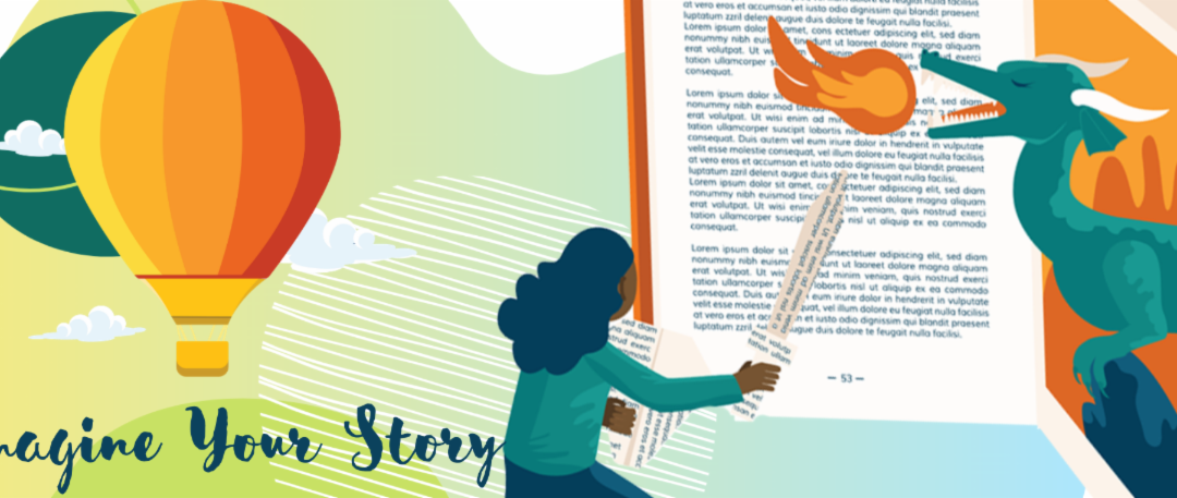 Winners of the 2020 Teen Fractured Fairy Tale Writing Contest