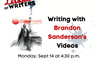 Young League of Writers in September