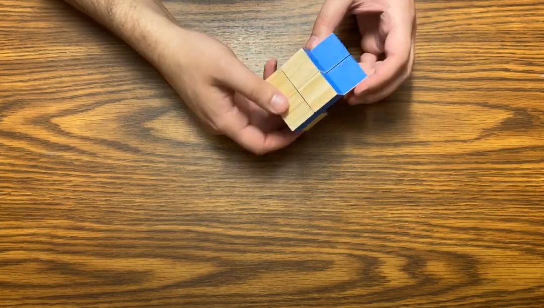 Kid and Tween STEAM – Infinity Cubes