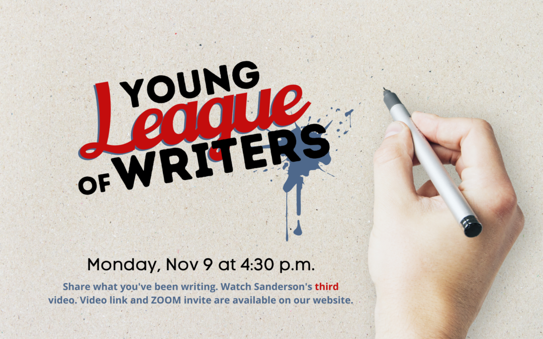 November Young League of Writers