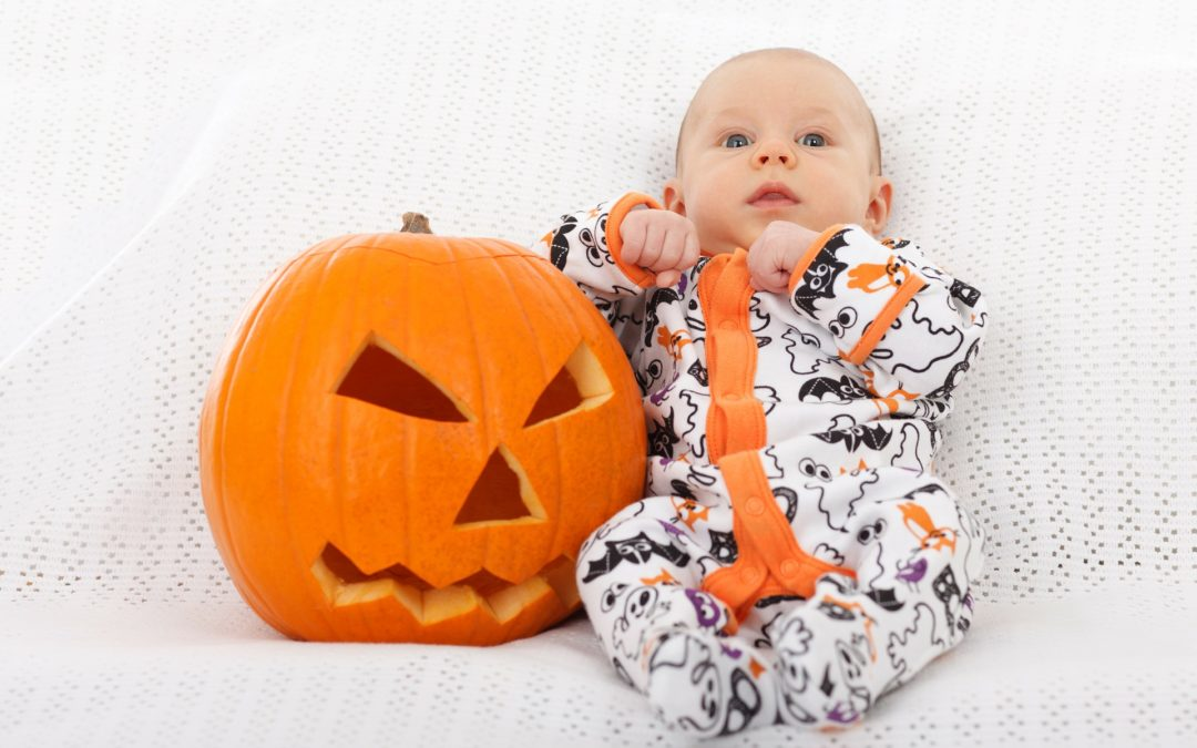 Book Babies: Happy Halloween!