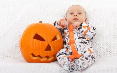 Book Babies: Happy Halloween!
