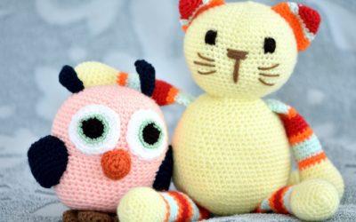Book Babies – Little Owl's Bedtime