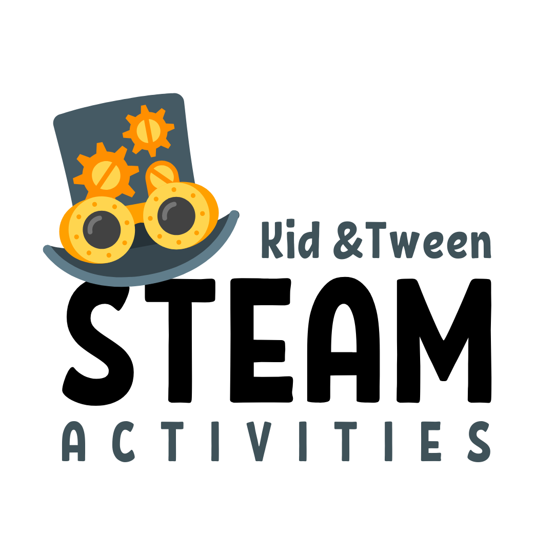 September's kid and tween STEM crafts will become available for pickup at the Youth Reference Desk starting September 8 and September 22.