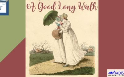 On the Same Page: A Good Long Walk