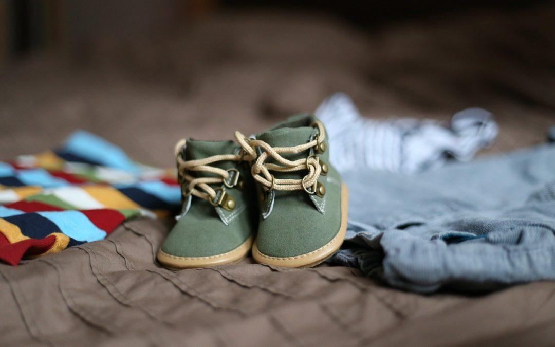 Book Babies: Let's Get Dressed!