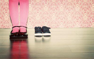 Story Time: Fabulous Feet!
