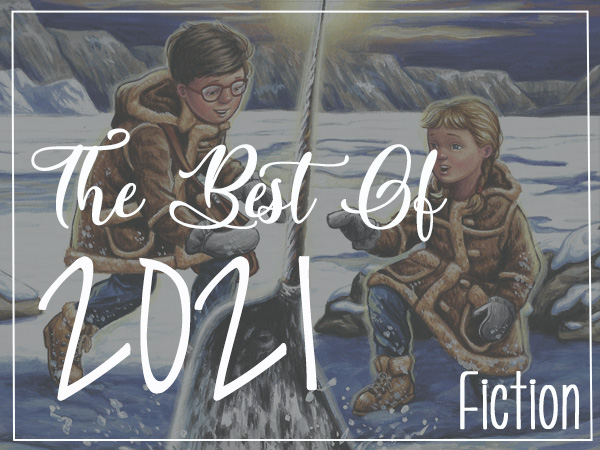 MLD Choice Fiction Nominees 2019