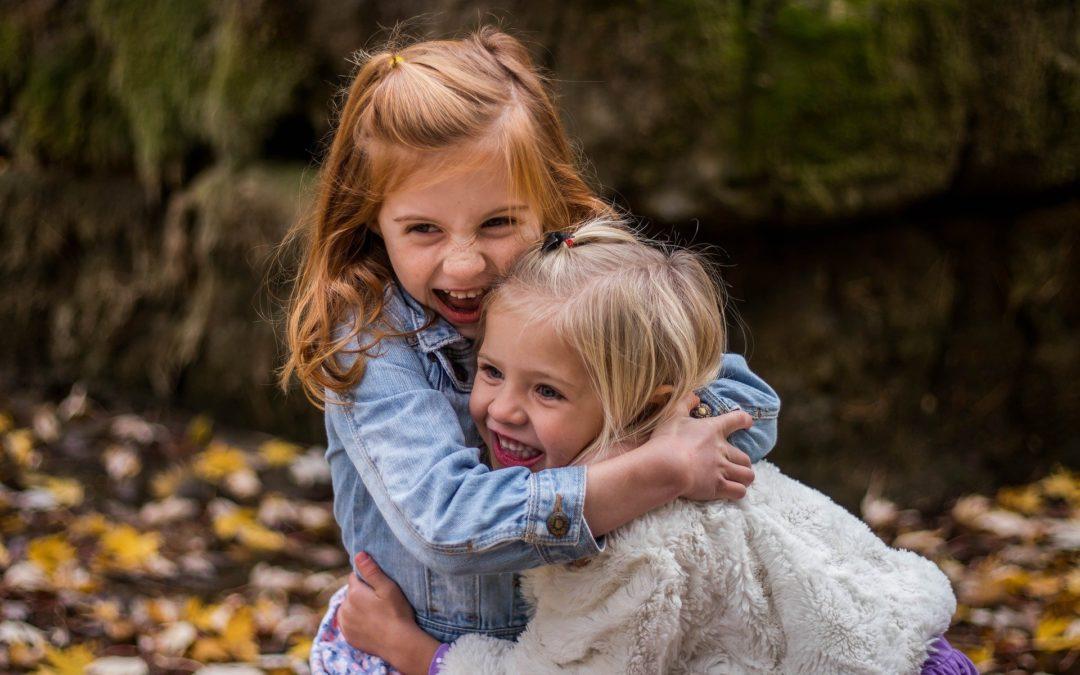 Storytime: Hugs!